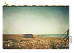 The Shack - Lbi Carry-all Pouch