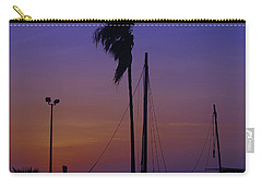 Carry-all Pouch featuring the photograph The Ship by Leticia Latocki