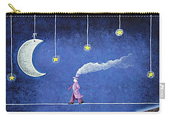The Sleepwalker I Carry-all Pouch