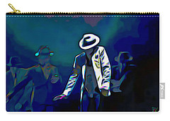The Smooth Criminal Carry-all Pouch
