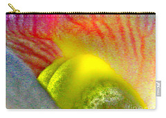 The Snapdragon - Flower Carry-all Pouch