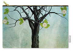 The Song Of Spring Carry-all Pouch