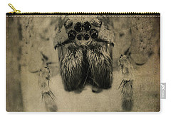 The Spider Series Xiii Carry-all Pouch