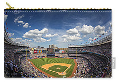 The Stadium Carry-all Pouch by Rick Berk