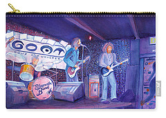 The Steepwater Band Carry-all Pouch