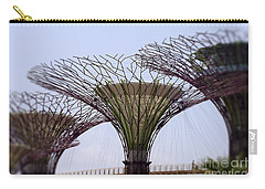 The Supertrees Carry-all Pouch