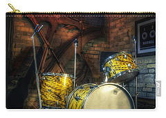 The Tonic Tavern Carry-all Pouch by Scott Norris
