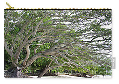 The Tree Carry-all Pouch by Andrea Anderegg
