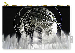 The Unisphere's 50th Anniversary Carry-all Pouch