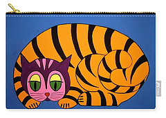 The Unity Cat Carry-all Pouch