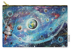 The Universe Is My Playground Carry-all Pouch