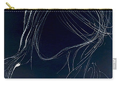 The Virgin Mary II Carry-all Pouch