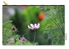 Carry-all Pouch featuring the photograph The Warmth Of Summer by Thomas Woolworth