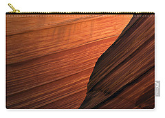 'the Wave' North Coyote Buttes 47 Carry-all Pouch