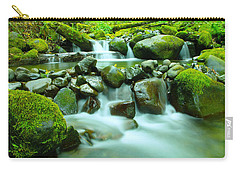 The Way Of Healing Water  Carry-all Pouch