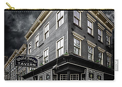 The White Horse Tavern Carry-all Pouch