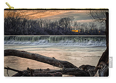 The White River Carry-all Pouch