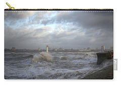 The Wild Mersey 2 Carry-all Pouch by Spikey Mouse Photography