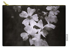 The Wild Roses Carry-all Pouch