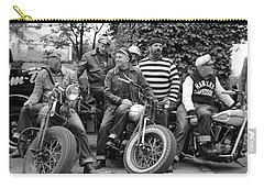 The Wild Ones Carry-all Pouch