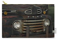 There Is Nothing Like An Old Ford Carry-all Pouch