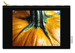 Beautiful Pumpkin. Holiday Collection 2015 Carry-all Pouch
