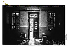 This Is The Way Step Inside Carry-all Pouch by Traven Milovich