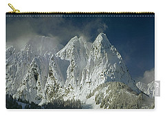 1m4503-three Peaks Of Mt. Index Carry-all Pouch