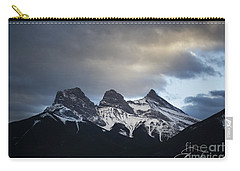 Canmore Carry-All Pouches