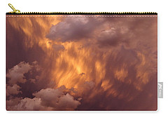 Thunder Clouds Carry-all Pouch