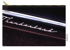 Thunderbird 14757 Carry-all Pouch