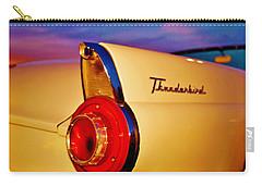 Thunderbird Carry-all Pouch by Daniel Thompson