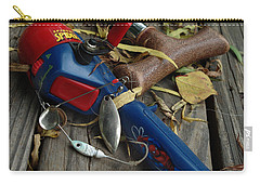 Carry-all Pouch featuring the photograph Ties That Bind by Peter Piatt