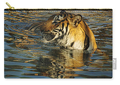 Tiger 3 Carry-all Pouch