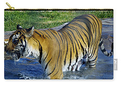 Tiger 4 Carry-all Pouch