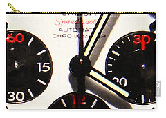 Time Piece - 5d20658 Carry-all Pouch