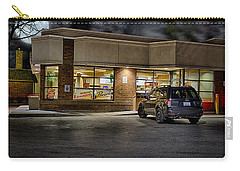 Timmy's At Night Carry-all Pouch