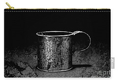 Tin Cup Chalice Carry-all Pouch