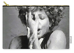 Tina Turner - Emotion Carry-all Pouch