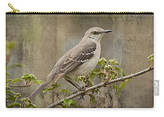 To Still A Mockingbird Carry-all Pouch