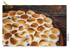 Toasted Marshmallow Carry-all Pouch
