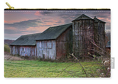 Tobin's Barn Carry-all Pouch