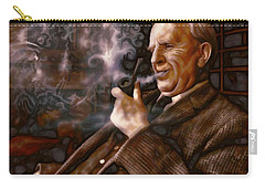Tolkien Daydreams Carry-all Pouch