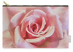 Carry-all Pouch featuring the photograph Tomorrow by Wallaroo Images