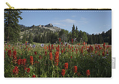 Tony Grove Lake Carry-all Pouch