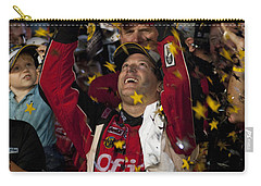 Tony Stewart Champion Carry-all Pouch