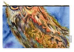 Too Cute Carry-all Pouch by Beverley Harper Tinsley