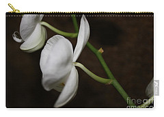 Too Orchid Carry-all Pouch