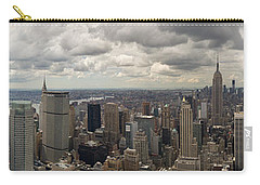 Top Of The Rock View Carry-all Pouch