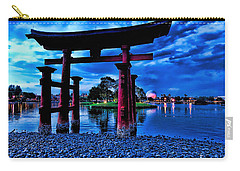 Torii Gate 2 Carry-all Pouch